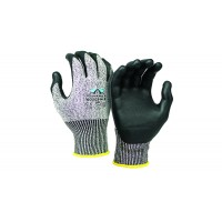Micro-Foam Nitrile Gloves (GL602C3 Series)