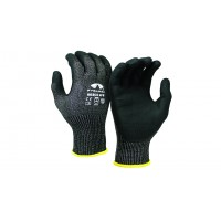 Micro-Foam Nitrile Gloves (GL603C5 Series)