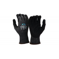 Micro-Foam Nitrile Gloves (GL603DPC5 Series)