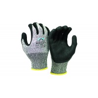 Sandy Nitrile Gloves (GL604C5 Series)