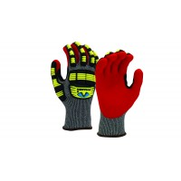Sandy Nitrile Gloves (GL609C Series)