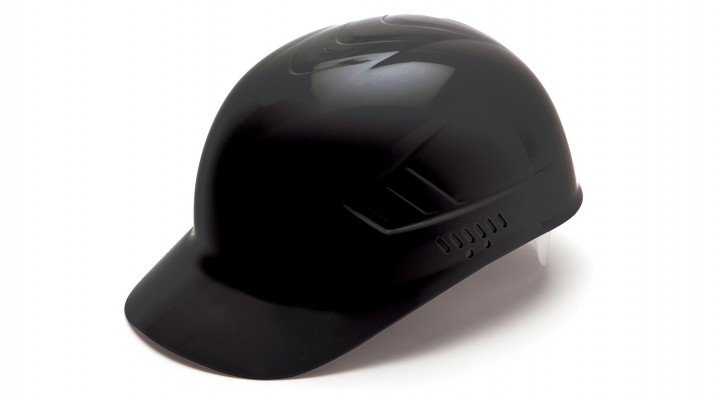 Black Bump Cap 4-Point Glide Lock