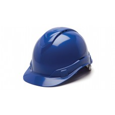 Blue Cap Style 4-Point Vented Ratchet