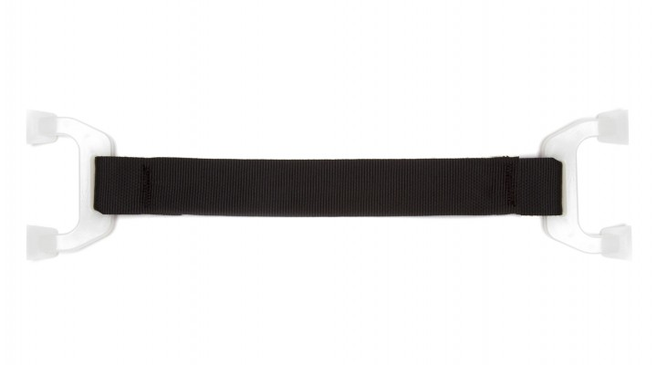 Ridgeline 6-Point Conversion Suspension Strap - Full Brim