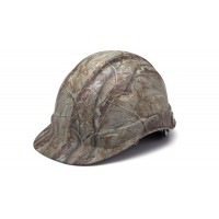 Matte Camo Pattern Cap Style 4-Point Standard Ratchet