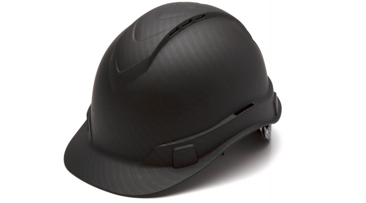 Graphite Pattern Cap Style 4-Point Vented Ratchet
