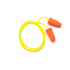 Disposable Corded Earplugs