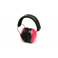 Pink Ducks Unlimited Ear Muff