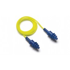 Metal Detectable Reusable Corded Earplugs
