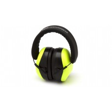 Hi-Vis Lime Earmuff – Box