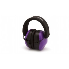 Purple Earmuff – Box