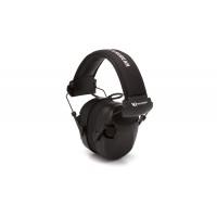 Electronic Earmuff - Black