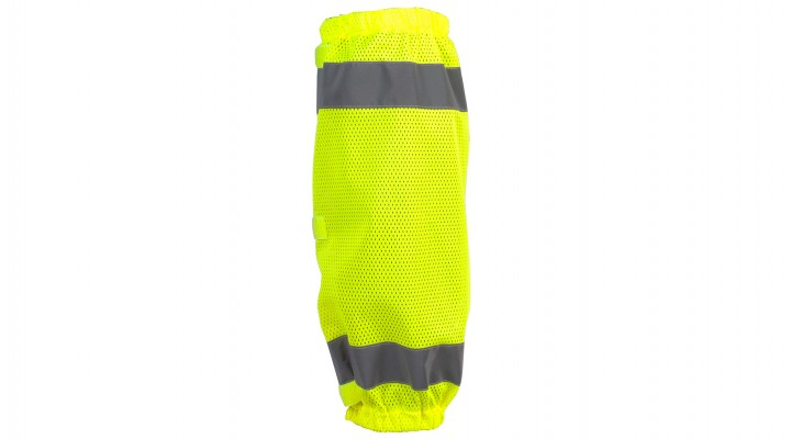 Leg Gaiters - Hi-vis Lime