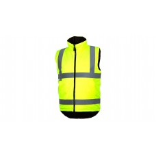 Type R - Class 2 Reversible Insulated Vest