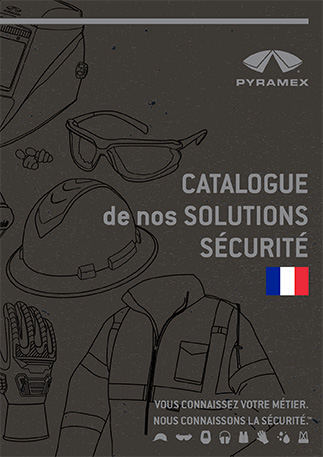 2019 Pyramex French Catalog