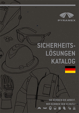 2019 Pyramex German Catalog