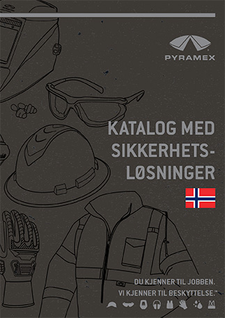 2019 Pyramex Norwegian Catalog