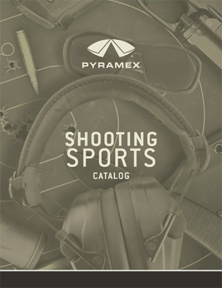 Retail Shooting Sports Catalog